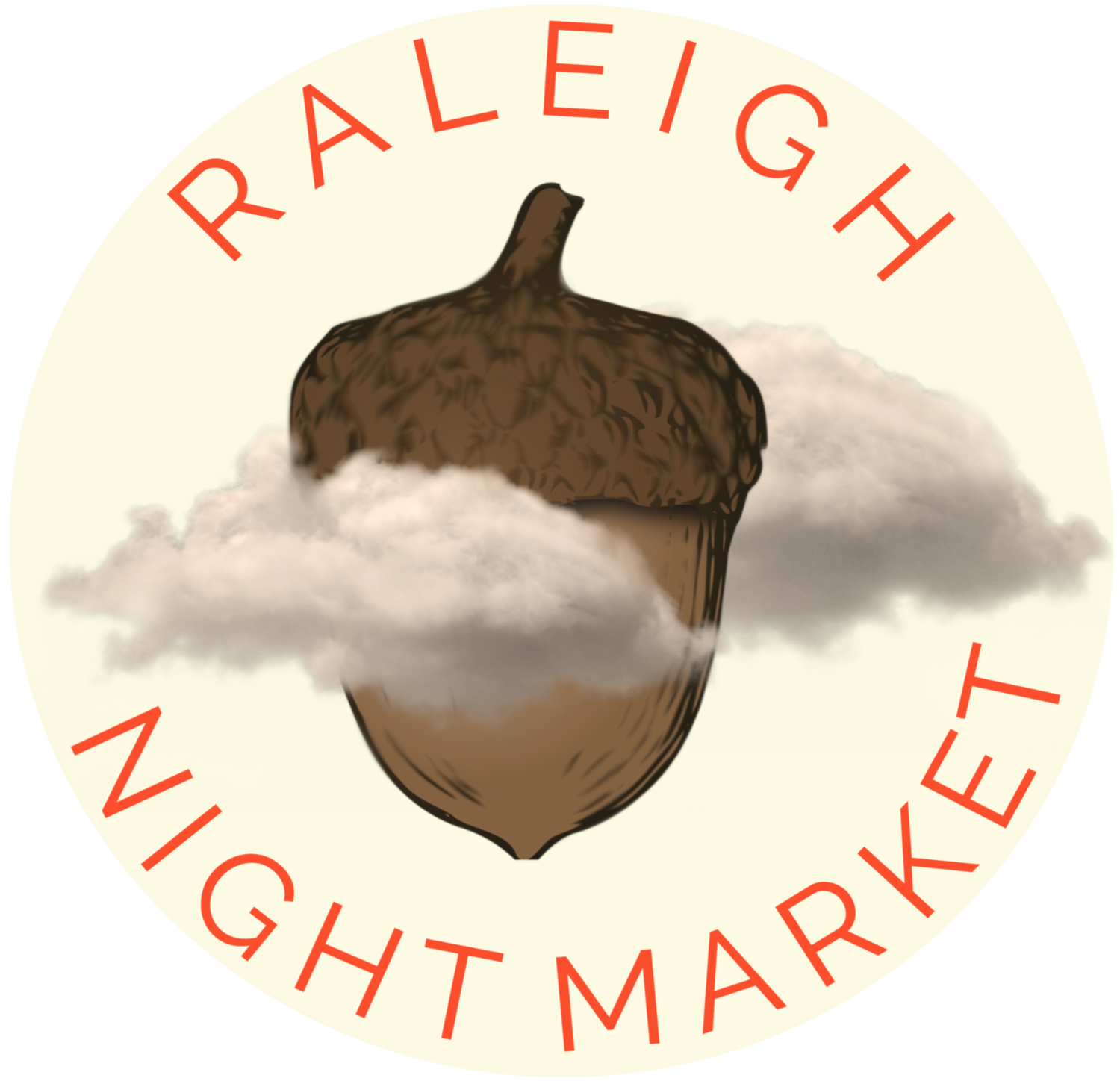 The Raleigh Night Market