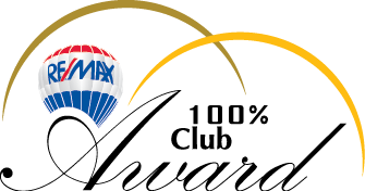 In 2016, I was given the  RE/MAX 100% Club Award  and named   RE/MAX Synergy's Top-Producing Agent