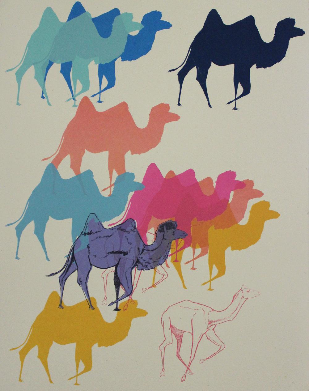 """Day Herd"""