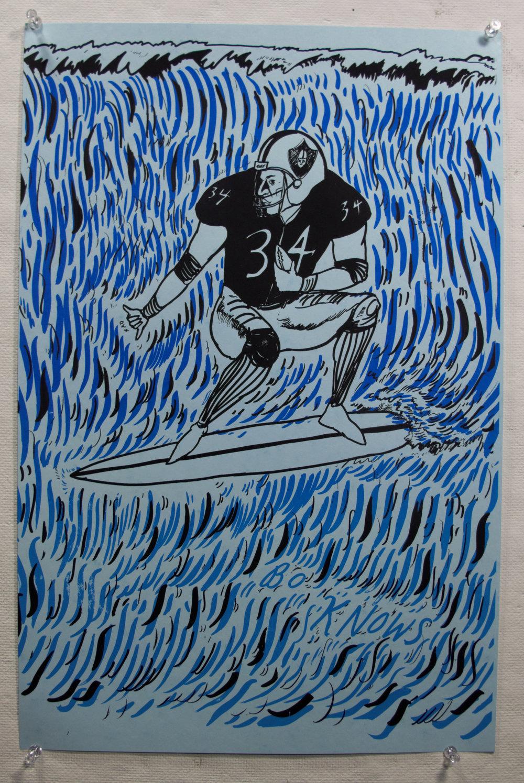 """""""Surfer Bo"""""""