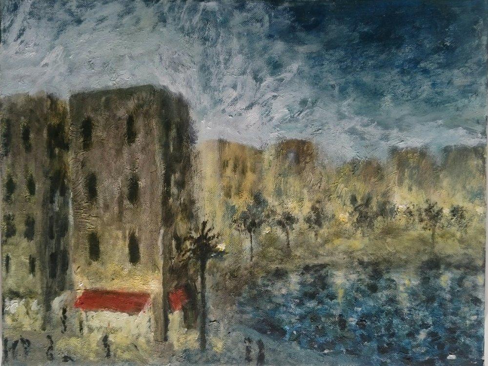 Dos Mundos - Exposición / ExhibitionDesde 17 Enero 2019 / From 17th January 2019'Araya' C/Joaquin Costa 11, 50001, Zaragoza