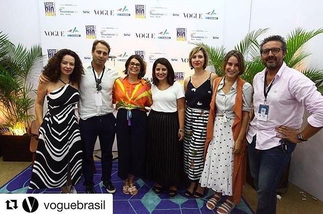 PALESTRA VESTE RIO 2016