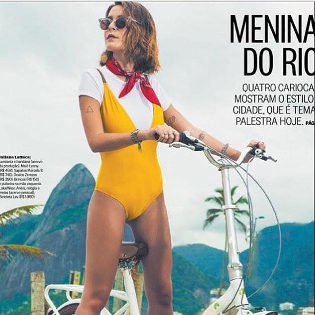 Capa Veste Rio 2016