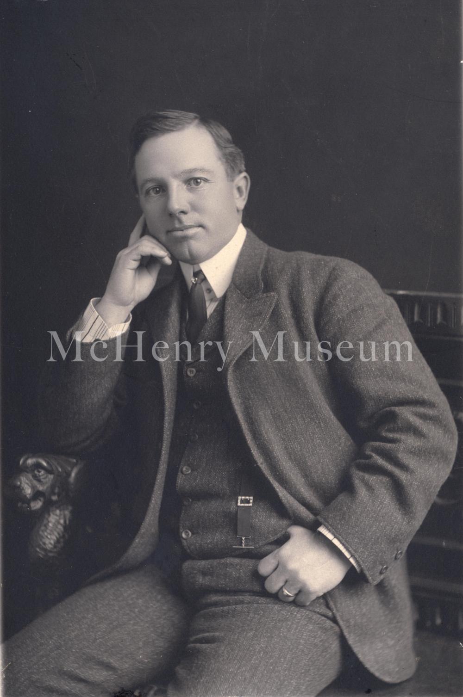 Oramil McHenry
