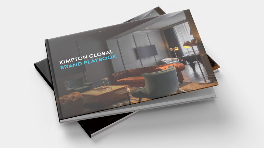 global playbook - brand strategy & project management