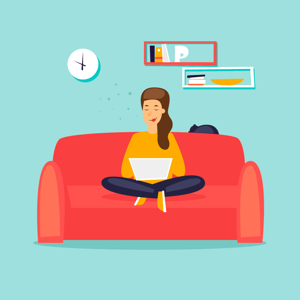 Telehealth and Mental Health Care - Therapy at your fingertips and at your own schedule