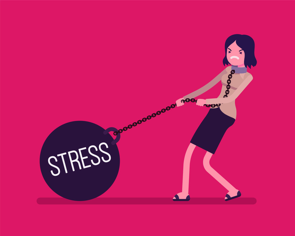The Stress-Vulnerability Model and Why I Should Care - Learn about the relationship between our biology and stress, and how you can use it to your benefit
