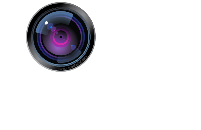 Focus Relief - Fine Art Photography for Charity