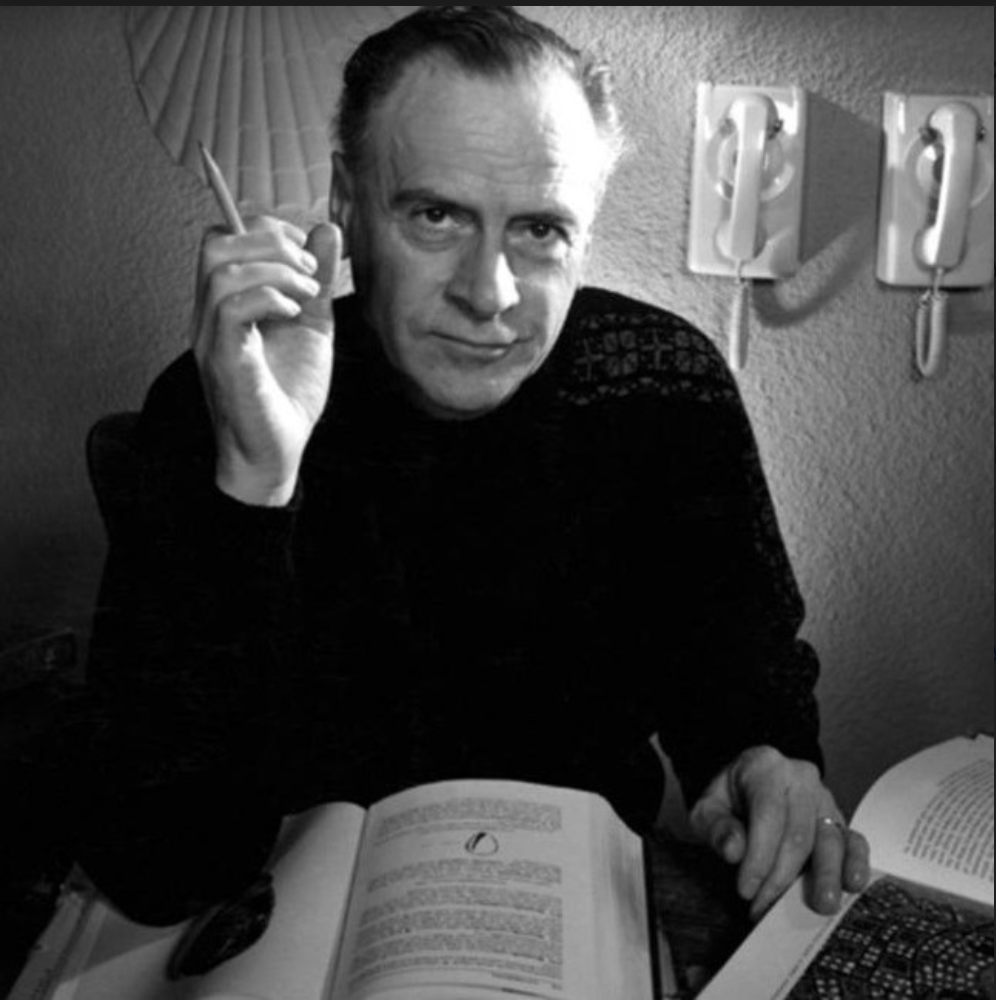 2019 Fall Nyu Core Texts And Ideas Did You Know Marshall McLuhan was in Annie Hall? — NYU COMM CLUB
