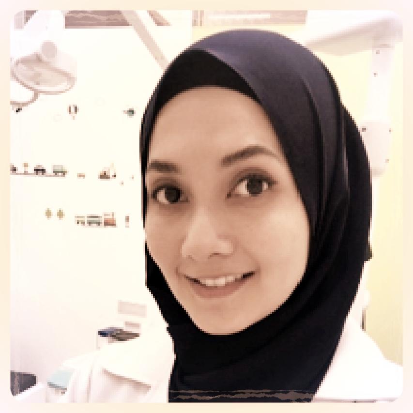 Dr. Nik Fatihah Nik Fauzi,  Dentist