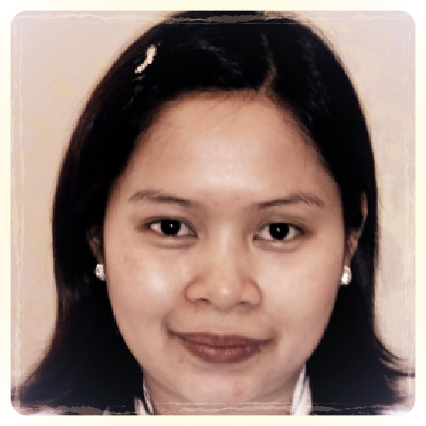 Dr. Intan Elliayana Mohammed , Dentist
