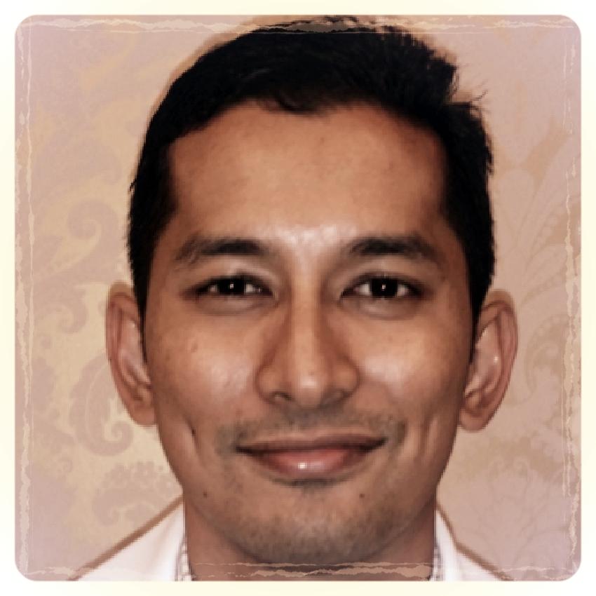 Dr Anas Izwan Dzulkhaini,  Orthodontist