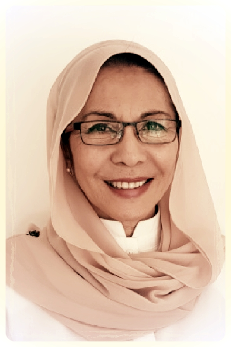 Dato' Dr. Sharifah Fauziah Al Habshi,  Oral Surgeon & Principal Dentist