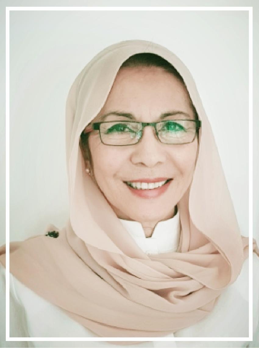Dato' Dr. Sharifah Fauziah Al Habshi