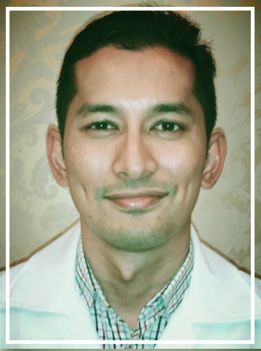 Dr Anas Izwan Dzulkhaini