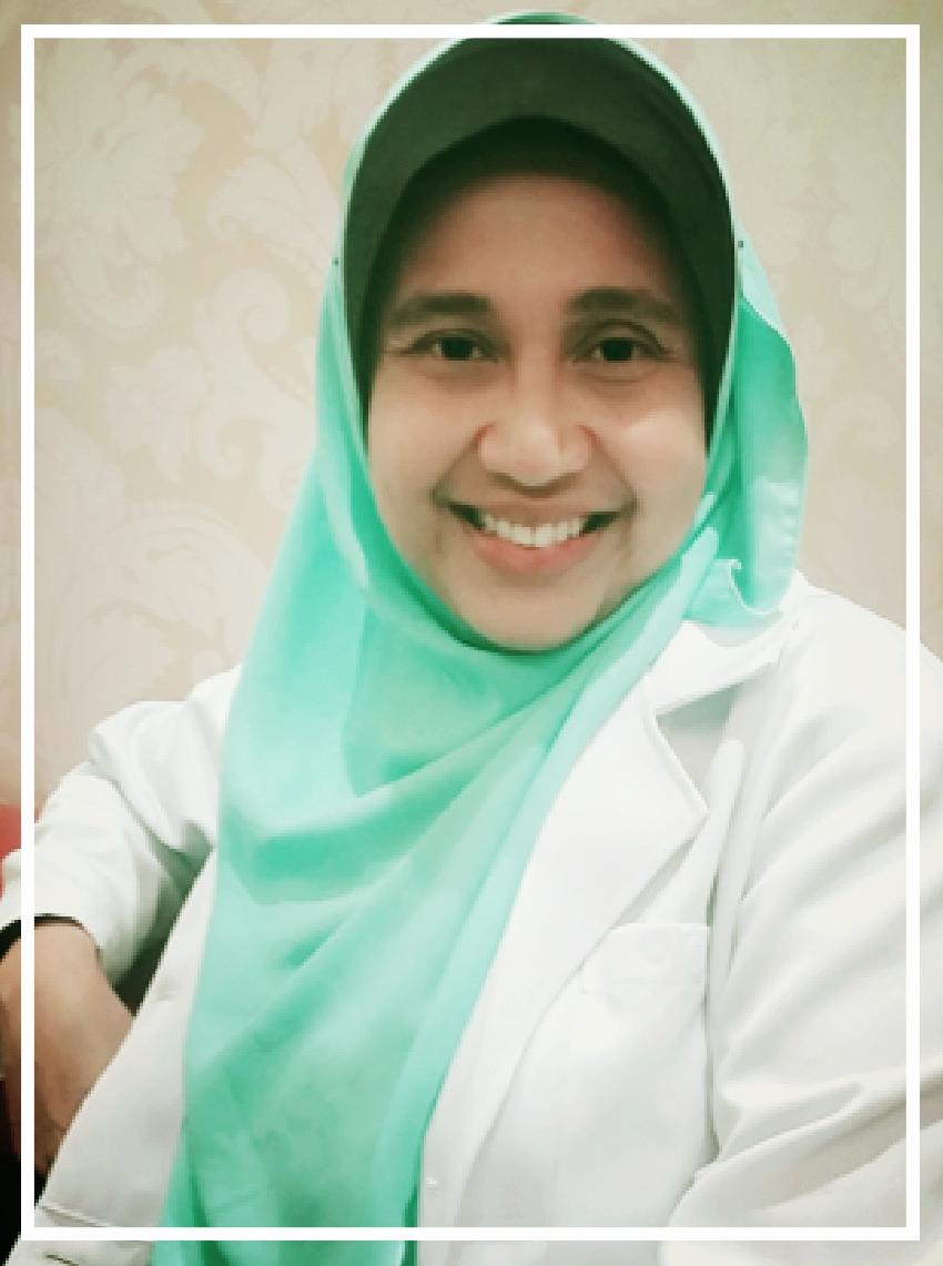 Dr Wan Noorina Wan Ahmad