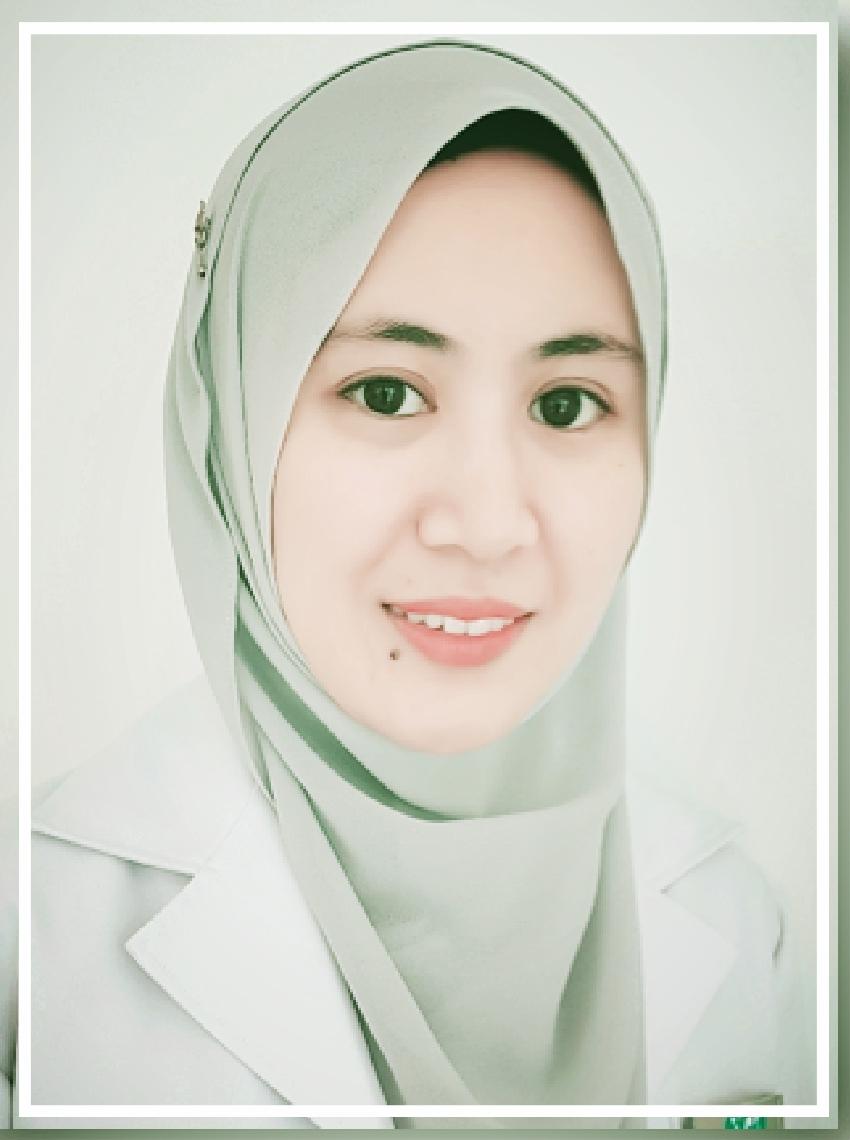 Dr. Ida Haryani A Shukor