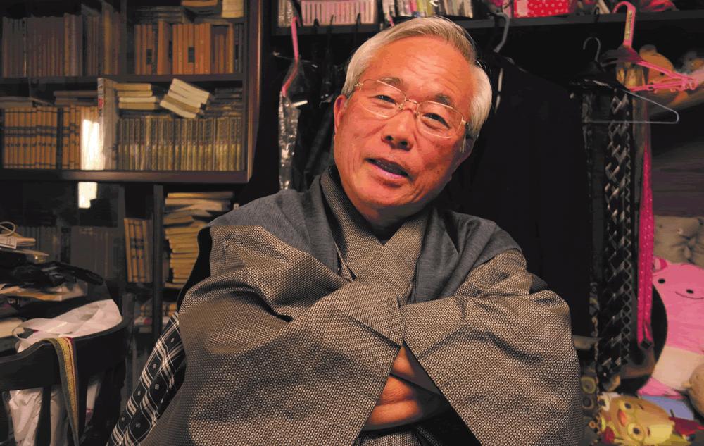 """幸せってね、どこにでもあるんだよ。 - 小俣文宣 様(千葉県・昭和21年生まれ)""""友人・知人との絆が深くなりました。75歳を区切りの記念にしたい(第2号を作りたい)"""""""