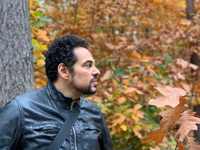 The habibi.  Photo credit: @floptimal ~~~~~~~~~~~~~~~~~~~~~~~~~~~~~ #berlin #ethicalfashion #fall #nofilter #naturephotography