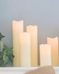 Pillar candles - flameless.jpeg
