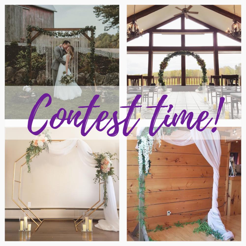 Arch Contest