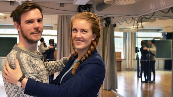 Foto NRK