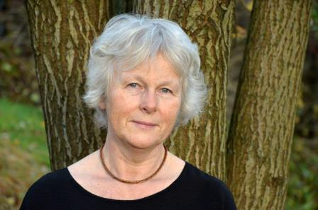 Foto; Rådsleiar Anne Tone Hageland, Vest-Agder fylkeskommune