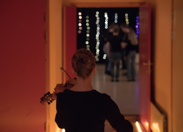 Bildet er hentet fra midt-forestillingen til Rogalander, foto: Geir Olaf Gjerden