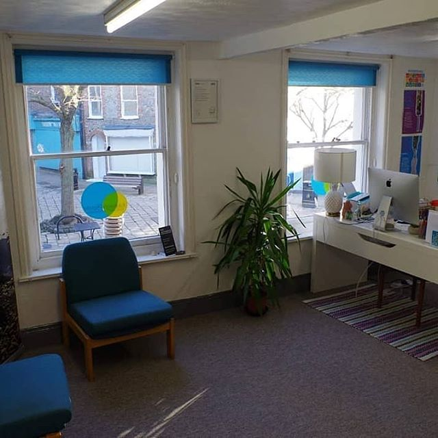 My office is now up for let ... Only £160pcm for this large double office in the centre of Newport.  Contact - @the_local_directory_uk for more details.