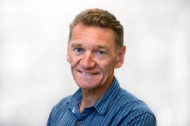 Leif Inge Tjelta