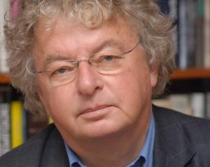 Stein Husebø har innlegg på seminaret