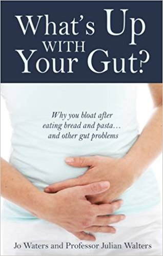 Recommended Reading - What's Up With Your Gut addresses potential causes of gut problems.