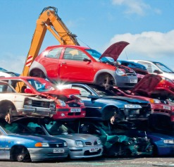 Scrapping Your Car? - If you are about to scrap your car then why not do so through a car donation scheme and raise money for BAD UK at the same time? If you'd like further details of this scheme then please contact us using our Contact Form.