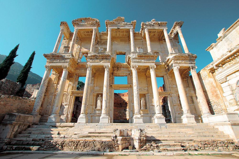 Copy of Ephesus
