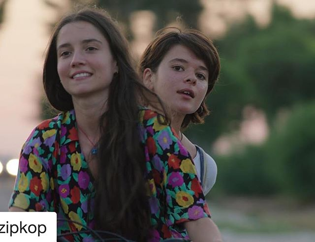 #Repost @zipkop with @get_repost ・・・ We are so thrilled that ou short film Dancing Girls will be screend in Akbank Short Film Festival in Istanbul! 😍 Dans Eden Kızlar, 14. Akbank Kısa Film Festivali'nde 19 Mart Pazartesi günü saat 13.00'te ve 23 Mart Cuma günü saat 20.30'da gösterilecek. Herkesi bekleriz! 😍⚡️💃 #dansedenkızlar #kısafilm #shortfilmproduction #productioncompany #shortfilm #shortfilmfestival #shortfilmscreening