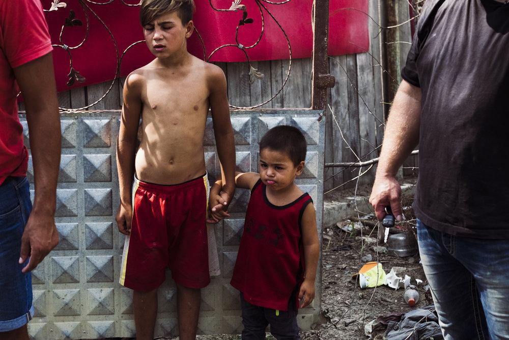 Humanitäre Hilfe Ost-EU -