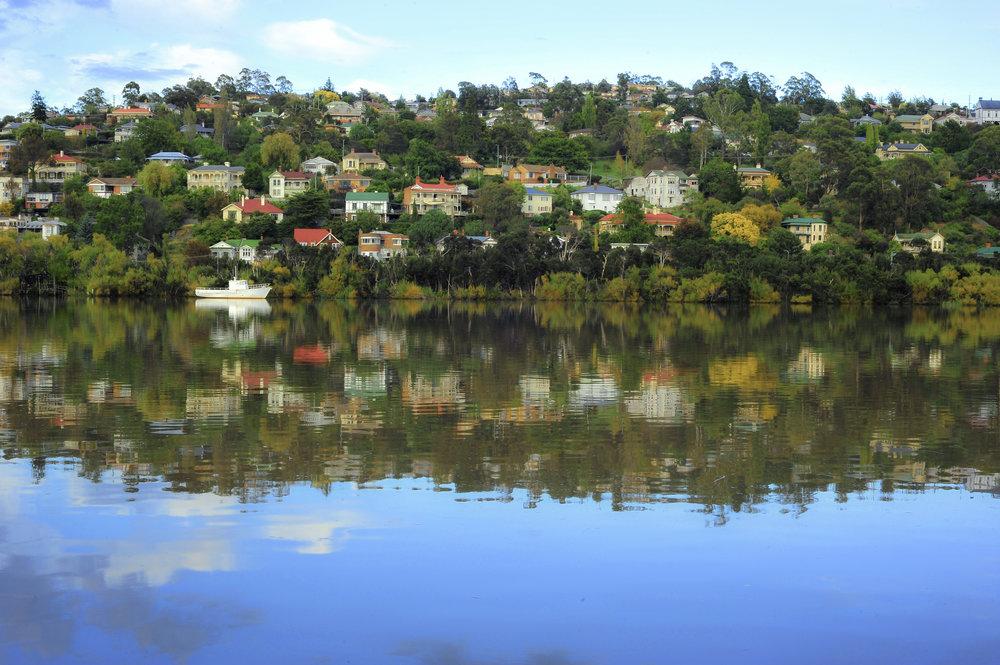 Credit: Tourism Tasmania & Dominic Zeng