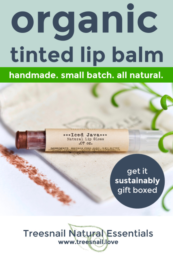 Iced Java Organic Tinted Lip Balm with Essential Oils for the Green Beauty Lover by Treesnail Natural Essentials.png