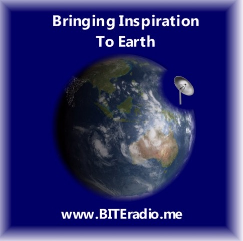Bringing Inspiration to Earth with Robert Sharpe
