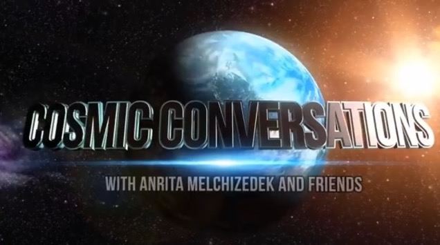 New Earth Cosmic Conversations