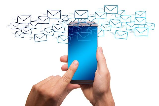 Healthcare <br> Messaging