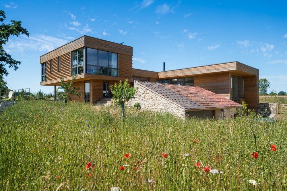 Hookgate Cottage -