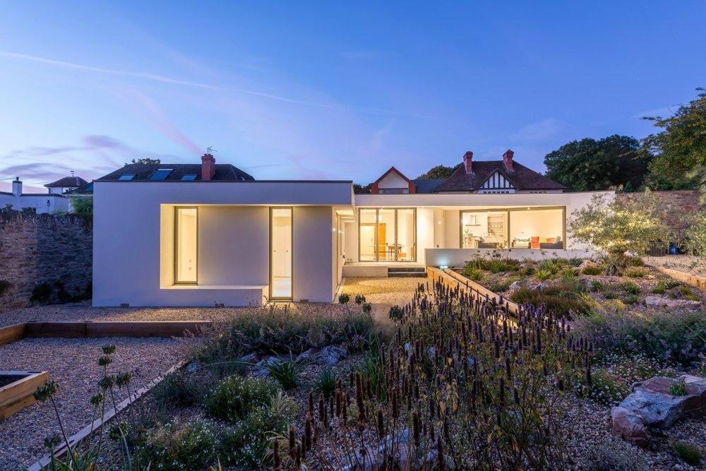 Bau House -