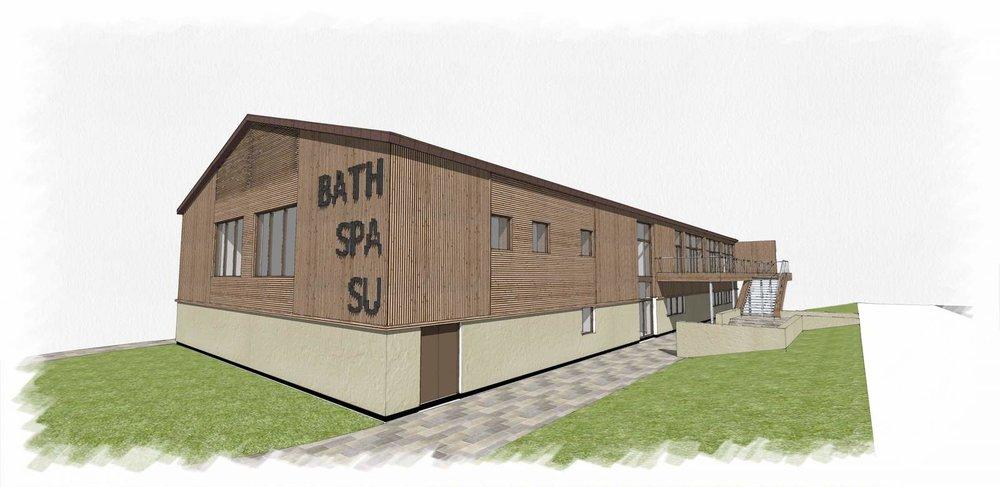 Bath Spa SU -