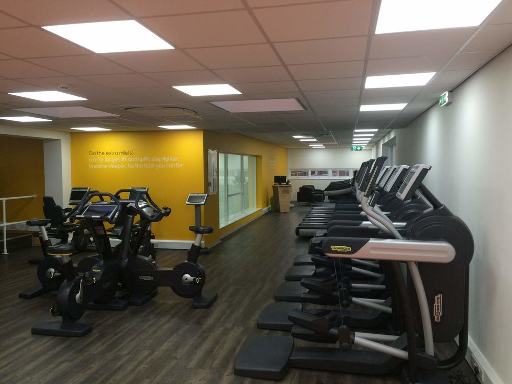 1610 Fitness -