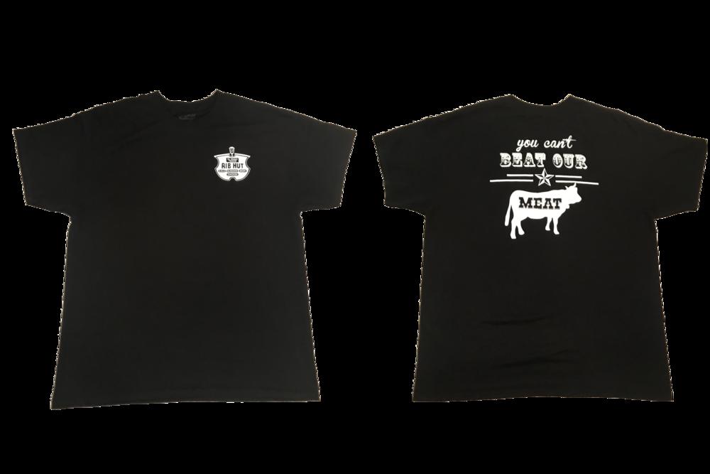 rib hut El Paso t shirt