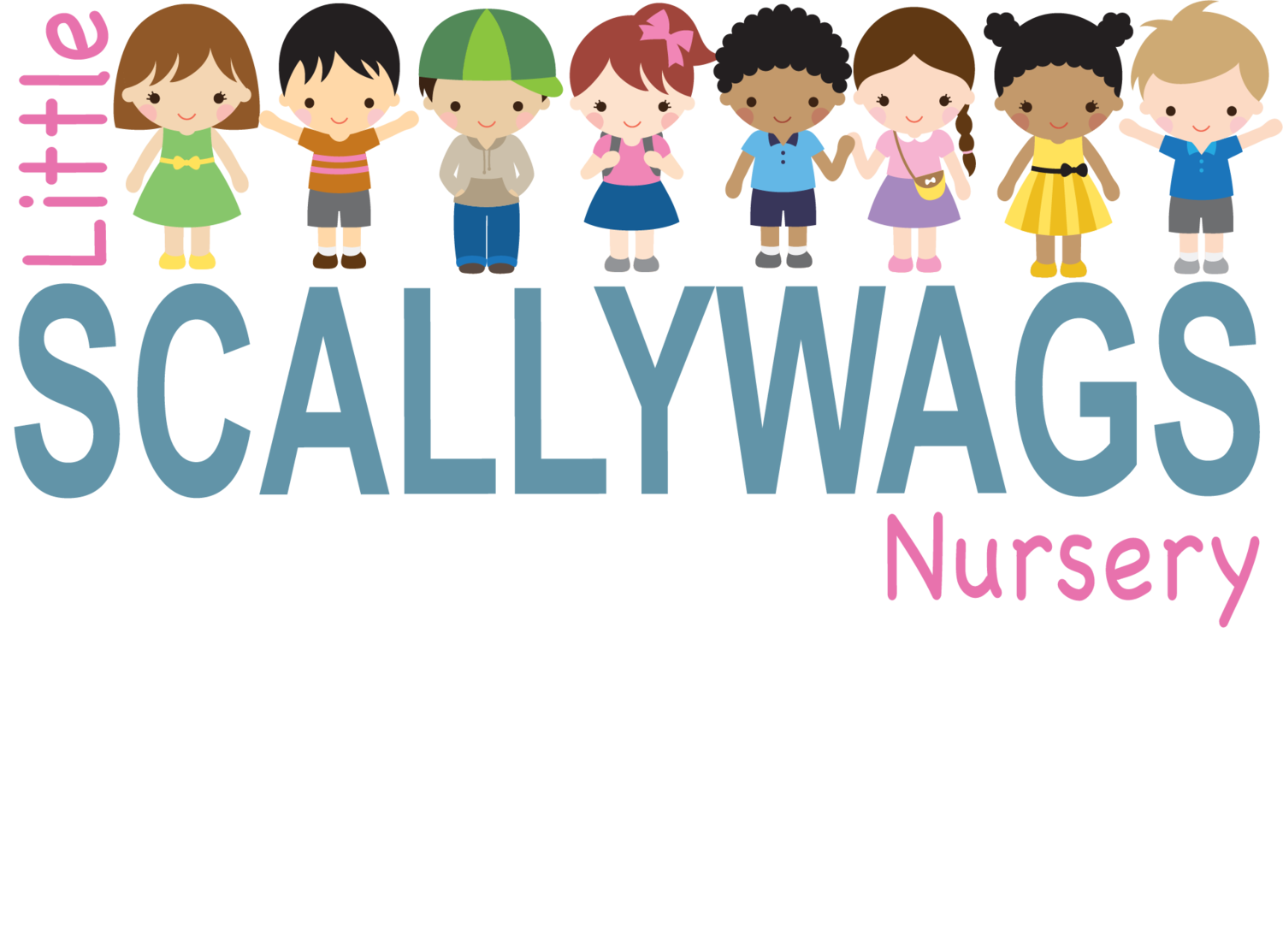 Little Scallywags Nursery