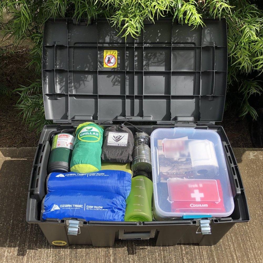 Camping Kit