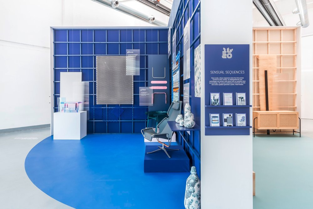 Design Contest, Ein und Zwanzig, Tortona, Milan, Italy *award winner