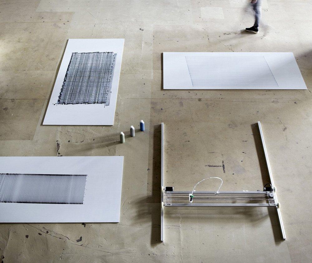 Design Academy Eindhoven, Salone Del Mobile, Milan, Italy